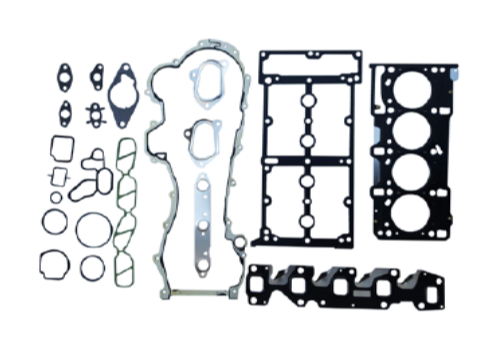 Engine Tool Gasket (Without Seal) 1.3Jtd-0.82