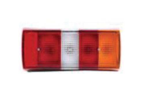 Tail Lamp, With Bulb Holder, ( R )