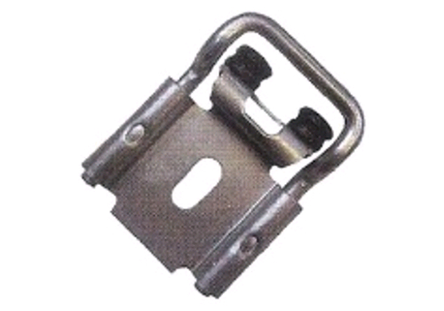 Trunk Lock Striker, Upper-Lower, Left