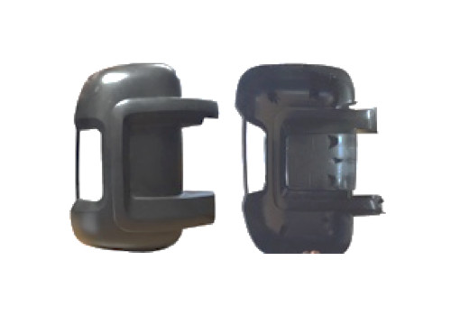 Exterior Mirror Cap, Right, Black 06à