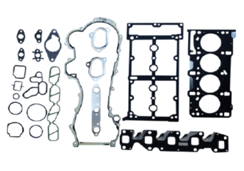 Engine Set Gasket (Without Seal) 1.3 Jtd 0.92mm