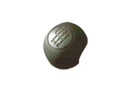 Gear Knob ( 6 Speed)