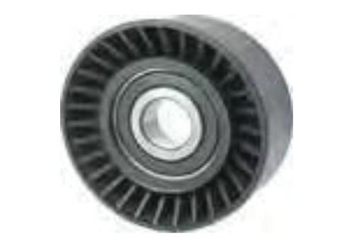 ALTERNATOR BELT TENSIONER