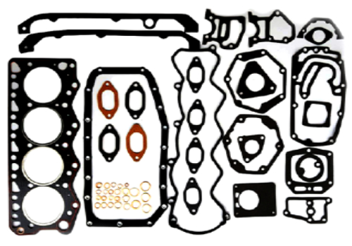 Engine Tool Gasket Without seal 2.5 D Tdi