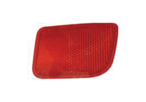 Bumper Reflector (Rear) (R)