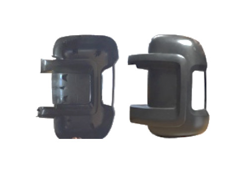 Exterior Mirror Cap, Left, Black 06à