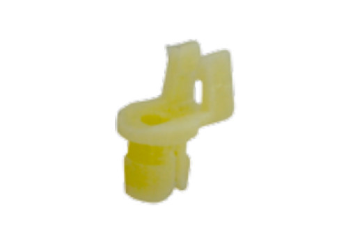 Door Lock Clips, Small