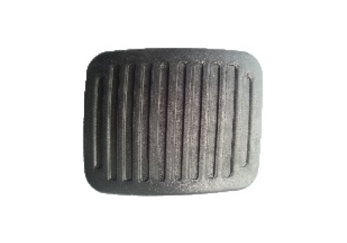 Pedal Rubber, Brake, Clutch