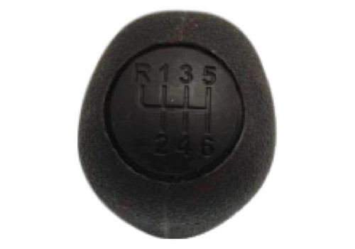 Gear Knob (6 Speed), Black