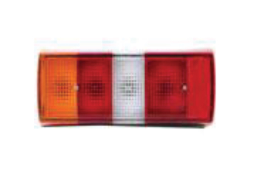 Tail Lamp, With Bulb Holder, ( L )